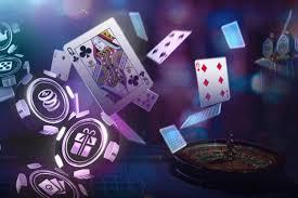 Kiat Bermain Poker di Situs Poker Online Indonesia