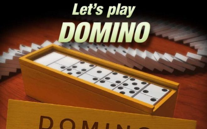 Permainan Menyenangkan untuk Bermain Domino